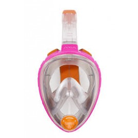 ARIA FULL FACE SNORKELING MASK