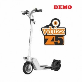 Wizz Z5 Electric Kick scooter-DEMO