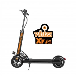 WHIZZ ELECTRIC SCOOTER X7s
