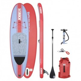 Jobe Yarra 10,6 Inflatable Paddle Board Package Women