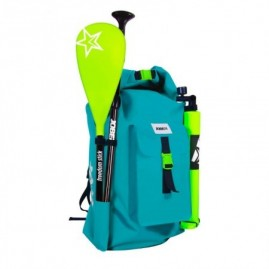 Jobe Lika 9,4 Inflatable Paddle Board Package