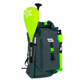 Jobe Duna 11,6 Inflatable Paddle Board Package