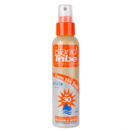 ISLAND TRIBE SPF 30 INVISIBLE SPRAY (125 ml)
