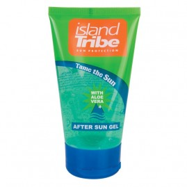 ISLAND TRIBE AFTER SUN GEL ALOE VERA (125 ml)