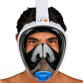 OCEAN REEF UNO Full-Face Snorkeling Mask