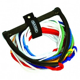 Base Sports Sport Series 12'' Handle + 8 Loops mainline