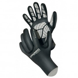 Camaro Titanium Thermo Gloves 3.0