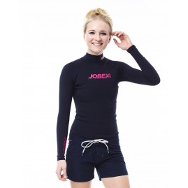 Jobe Progress Rash Guard Neo L?S Women