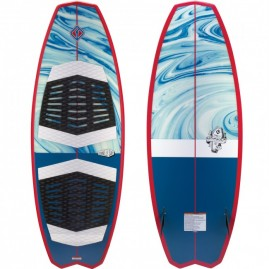 2018 Connelly Voodoo 5.1 Wakesurfer