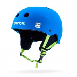2017 Brunotti Helmet Rental Men Blue