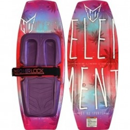 2017 HO Sports Element Kneeboard