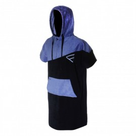 Brunotti Uni Poncho ONE SIZE Blue