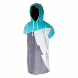 Brunotti Uni Poncho ONE SIZE | Mint