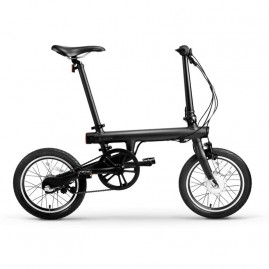 Xiaomi Mi QiCYCLE Folding Electric Bike EU