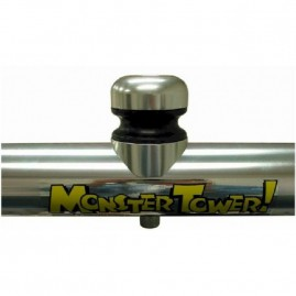 Monster Tower Swivel Tow Point