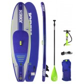 Jobe Desna 10,0 Inflatable Paddle Board Package