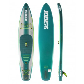 Jobe Aero Duna SUP Board 11.6 Package