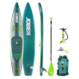 Jobe Aero Neva SUP Board 12.6 Package