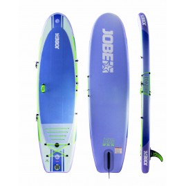 Jobe Aero Lena SUP Board 10.6 Yoga Package