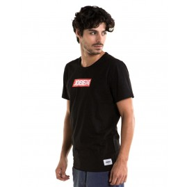 Jobe Casual Logo T-Shirt Men Black