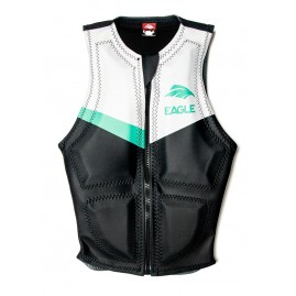 Masterline Eagle Womens Apex Vest-Sea Foam