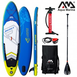 Aqua Marina Beast All-Around Advanced ISUP