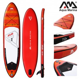 Aqua Marina Atlas All-Around Advanced ISUP