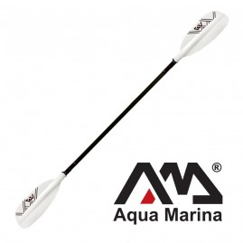 Aqua Marina Beach Aluminum Paddle (4 sections)