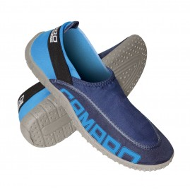 Camaro South Sea Slipper-Dark Blue