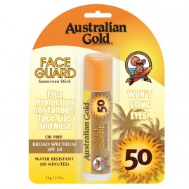 Australian Gold Spf 50 Face Guard