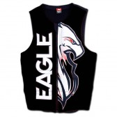 Masterline Eagle BIrd of Prey Vest Black