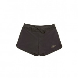 Follow Pharaoh Ride Shorts - Black