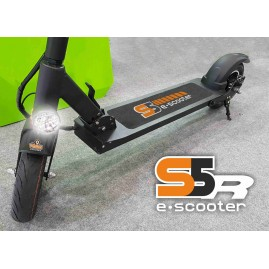 Whizz S5Rental e-scooter