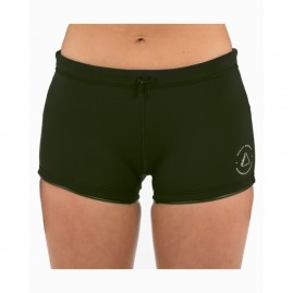 Follow 1.5mm Pro Wetty Shorts Olive