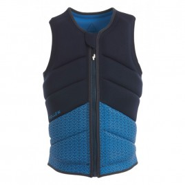 Follow Lace Ladies Impact Vest - Marine
