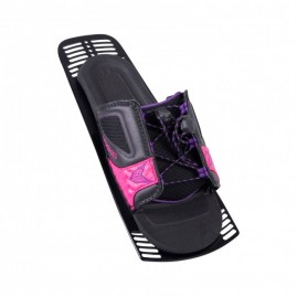 HO Sports Women's Adj Rear Toe Plate
