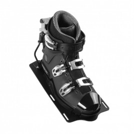 HO Sports Syndicate Hardshell Boot Kit - Left
