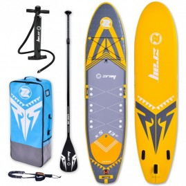Zray X-rider XL 13' Inflatable SUP package