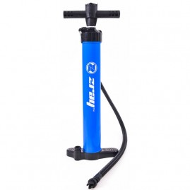 ZRAY Hand pump duble action for inflatable SUP up to 25psi