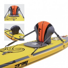 ZRAY Inflatable seat for SUP or kayak