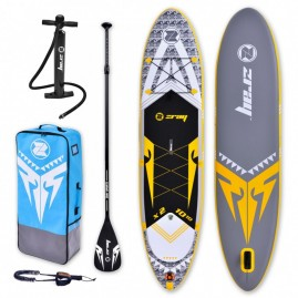 XRAY X-rider Deluxe 10'10'' Inflatable SUP board package