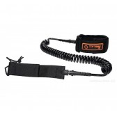 ZRAY SUP leash coil