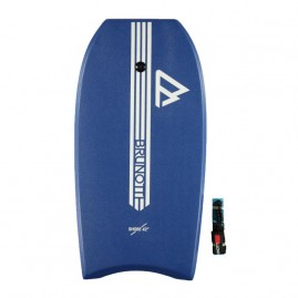 "Brunotti Shore 42"" Bodyboard Blue"