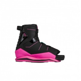 Ronix Halo - Black / Pink Boot