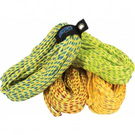 2019 Pro Line 60' 2P Safety Tube Rope Yellow