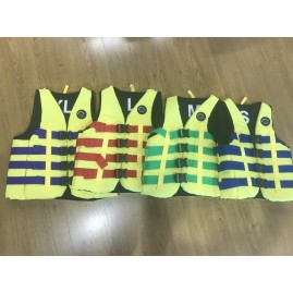 Double Wave Heavy Duty Vests