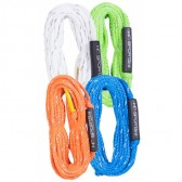 HO Sports 2K Safety Tube Rope Green
