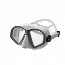 XDIVE Venom White Mask