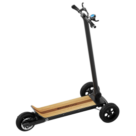 Cycleboard ELITE Black Woody