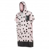 Mystic Poncho Junior One Size / Pink